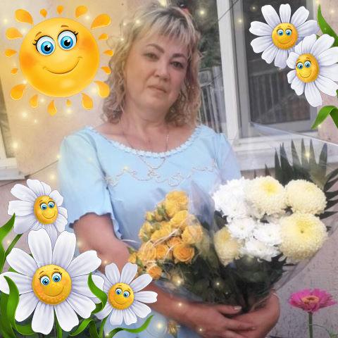 Людмила, 50, Antratsyt