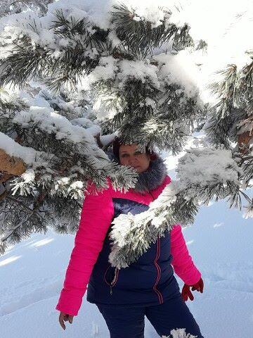 Татьяна, 57, Ust-Kamenogorsk
