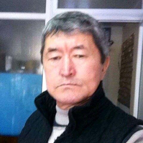 КАДЫР, 66, Bishkek