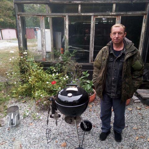 сергей, 41, Vol'no-Nadezhdinskoye
