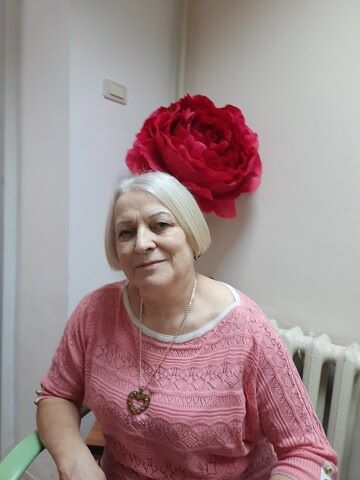 Anna, 64, Bryansk