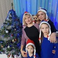 Наталья Быковская(Шиповская)