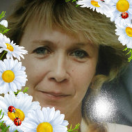 Наташа Пименова