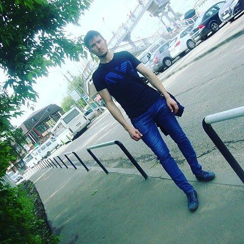 CHECHEN, 30, Alpatovo