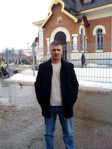 Александр, 42, Aleksandrov