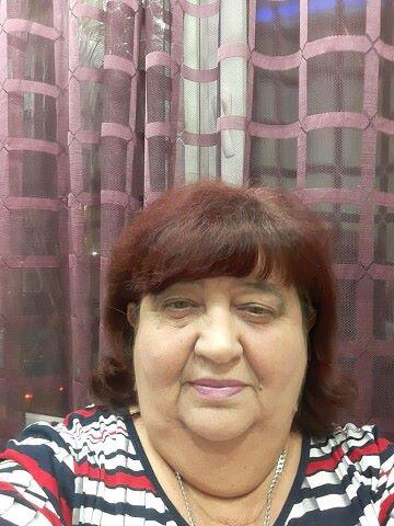Елизавета, 59, Moscow