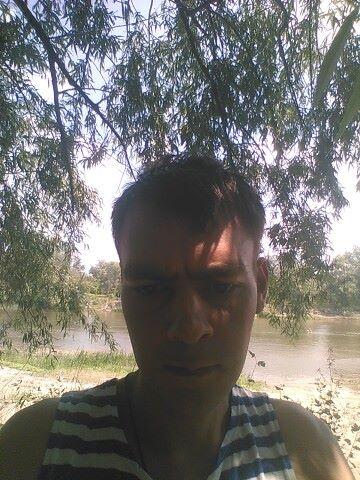 Сергей, 30, Novokhoperskiy