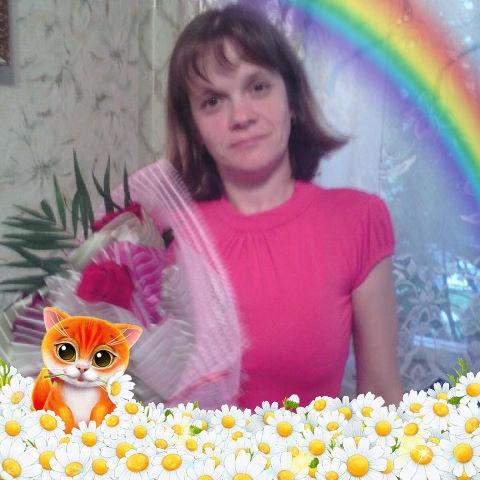 Анюта, 36, Pinsk