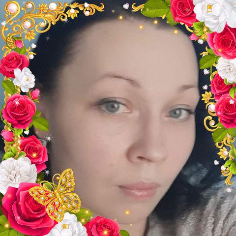 Bunina, 40, Belgorod