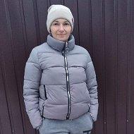 Юлия Мумжинская (Гладкая)