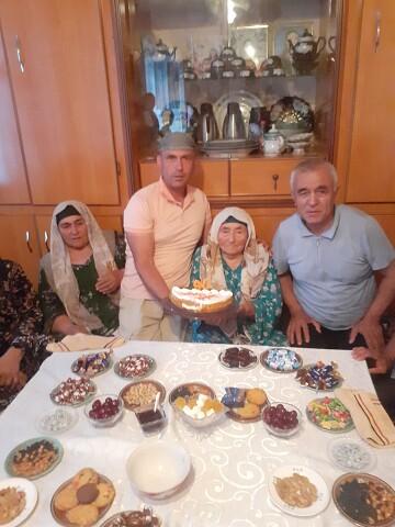 ДОНИЁРБЕК, 42, Orsk