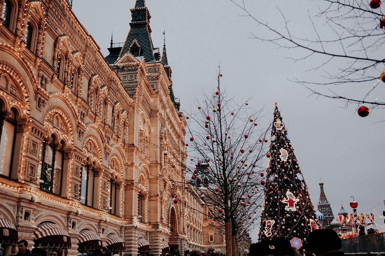 Рождество Христово * Фото * 7 января