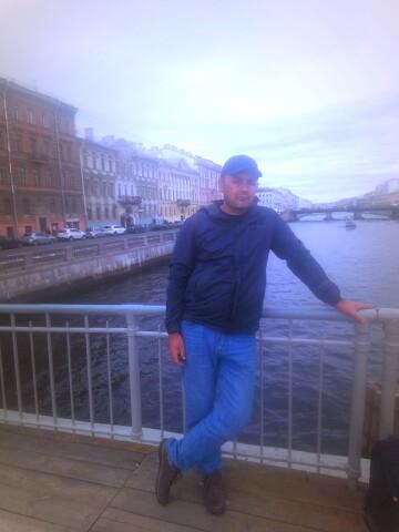 нуруллаев, 44, Vsevolozhsk