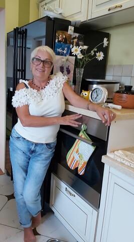 Tamara, 61, Odintsovo