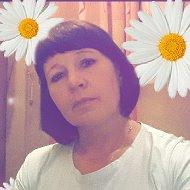 Татьяна Лавринова (Полякова)