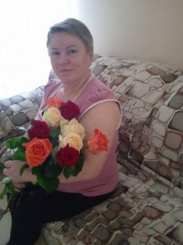 GALINA, 60, Minsk