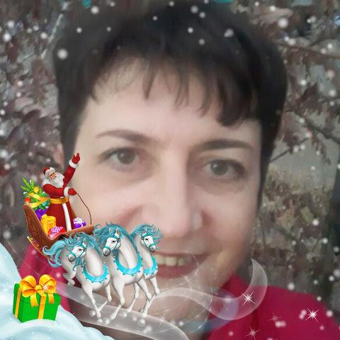 Наталья, 46, Novotroitsk