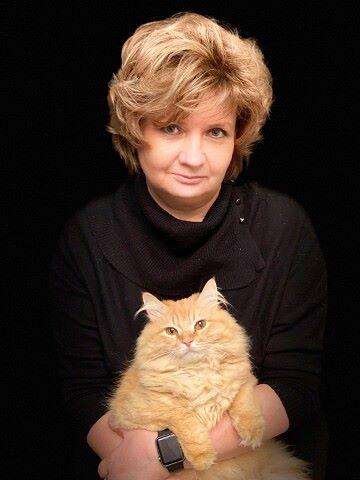 Elena, 58, Cheboksary