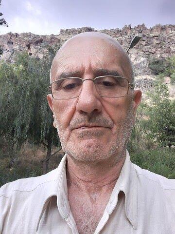 Григор, 67, Doghs