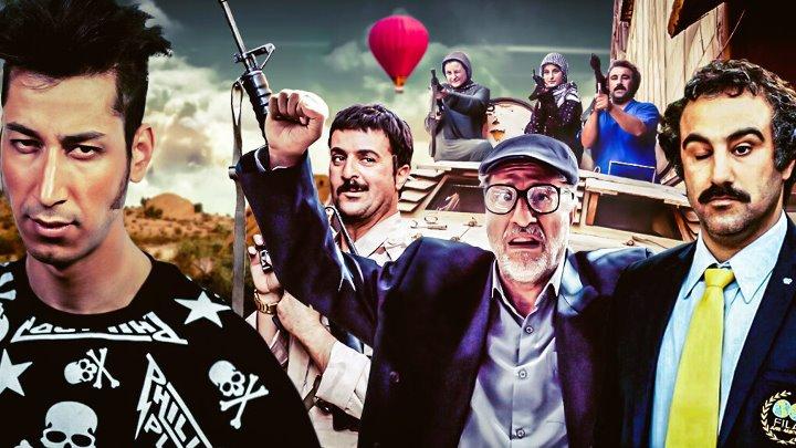 المسلسل الأيراني ( العاصمة 5 ) الحلقة 18 الاخيرة