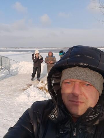 Ivan, 40, Neftekamsk