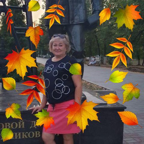 Ольга, 58, Oktyabr'skiy