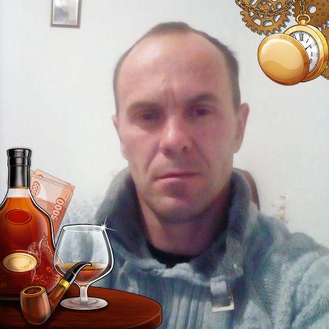 Юра, 41, Krymskoye