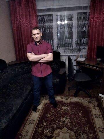 Feofan, 43, Novokuznetsk