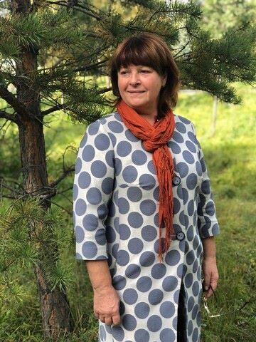 Olga, 59, Abakan