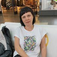 Наталия Стерликова (Пальцева)