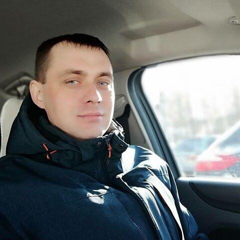 Eduard, 38, Solikamsk