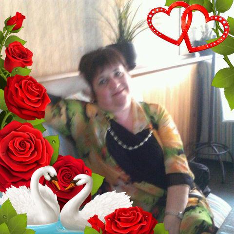Аленка, 52, Petrovskoye