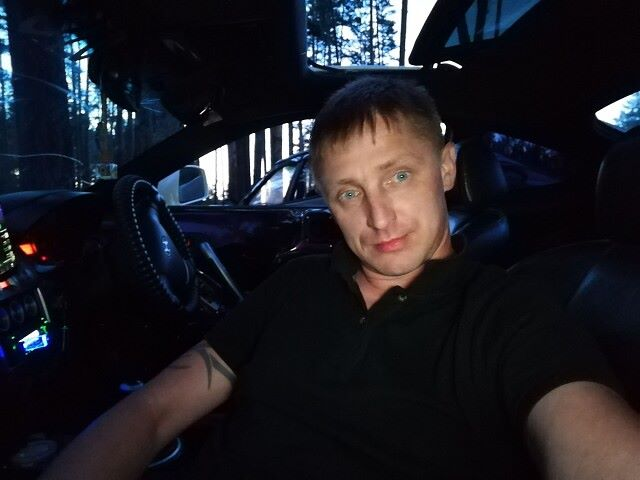 Yura, 37, Seversk