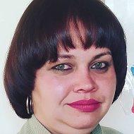 Юлия Кирилова