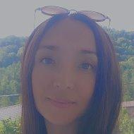 Наталья Айферт