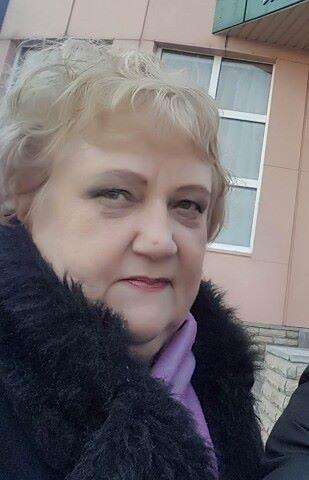 Vera, 61, Tokmak