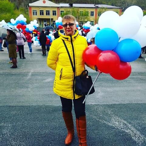 Марина, 51, Dalnegorsk