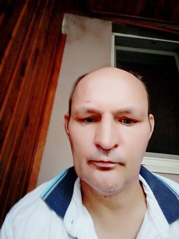 Konstantin, 48, Simferopol