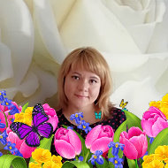 ЕЛЕНА БОТЯЧКОВА(Панина)