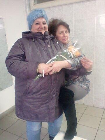 Elena, 50, Abinsk