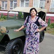 Нина Семченко