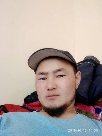 Альхамдулиллах, 29, Sokuluk