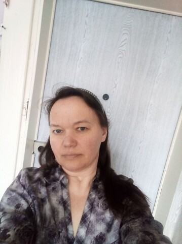 Irina, 47, Murino