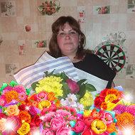 Марина Воробьева Маштакова