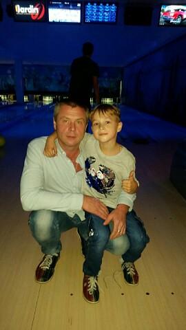 Юрий, 42, Ulyanovsk
