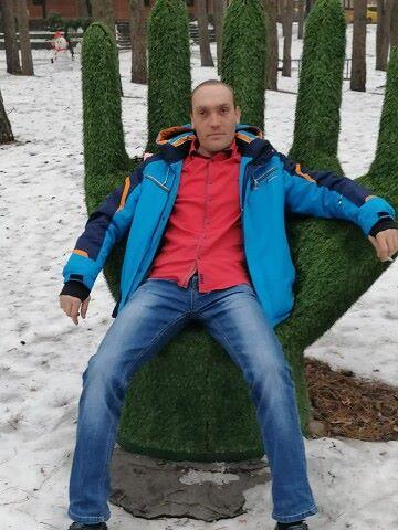 Николай Иванович, 33, Belgorod