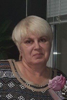 Klavdiya, 56, Kurgan