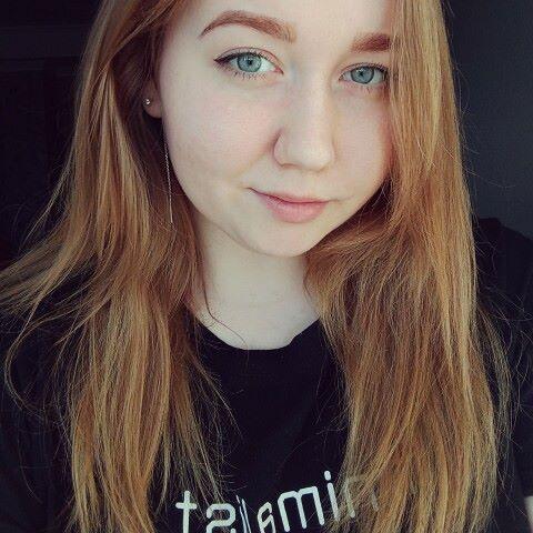 Yuliya, 23, Lipetsk