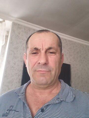 ALI, 57, Dmanisi