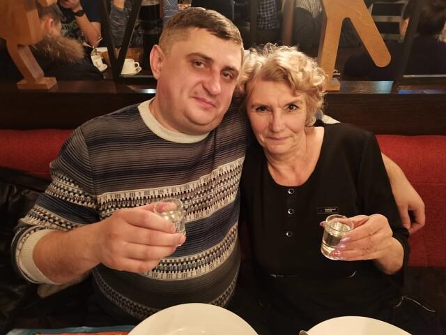 Vera, 64, Kyiv